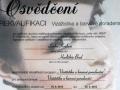 Kadernice Lenka Kralova_2012 vizazistika a barvove poradenstvi
