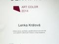 Kadernice Lenka Kralova_2014 art color