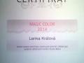 Kadernice Lenka Kralova_2014 magic color 2