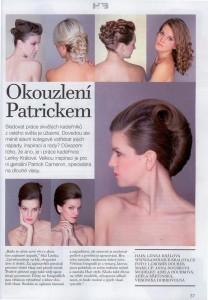 kadernice lenka kralova_hair and beauty 2013